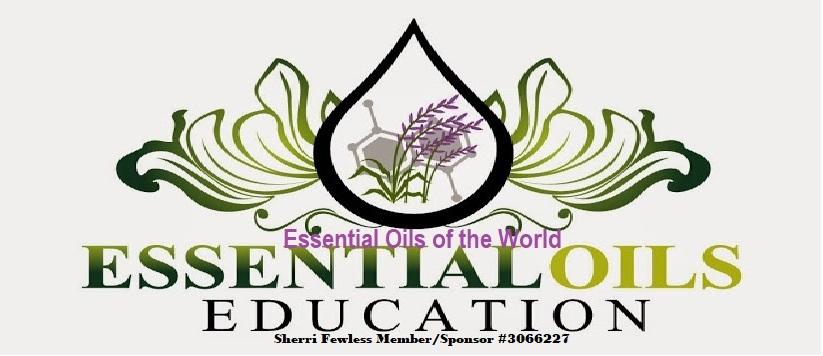 essential oils edu logo