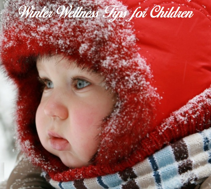 winter wellness kids jan 2019